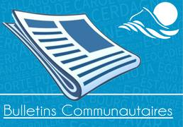 Image bulletins communautaires